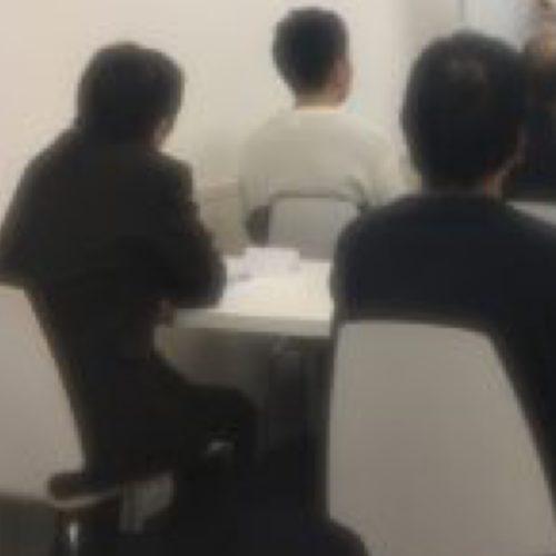 40代独身男性限定★身だしなみセミナー開催☆彡