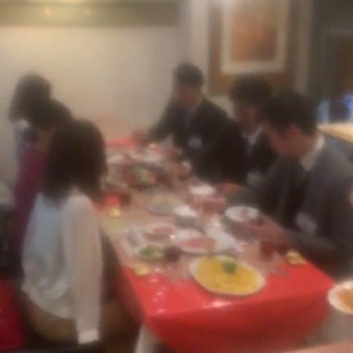 婚活パーティー大阪個室のファンフェイスパーティー