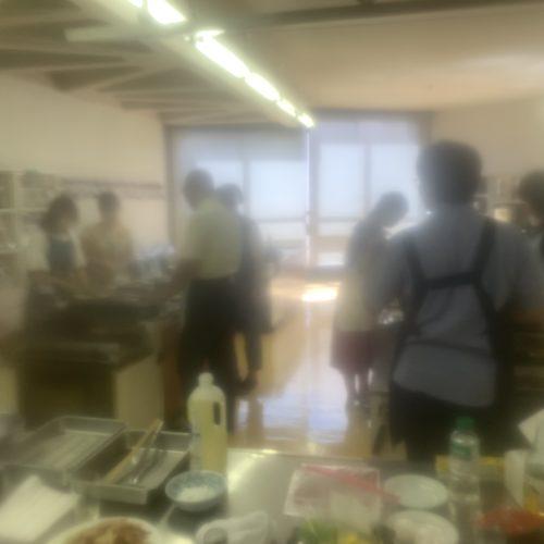 料理婚活パーティー 藤井寺市